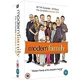 Modern Family Seasons 1-6 [DVD][Import]