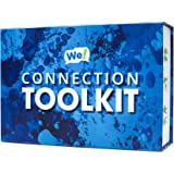 We! Connection Toolkit - Comprehensive Product Bundle for Team Building, Communication, and Creative Connections in The Workp