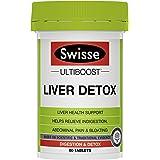 Swisse Ultiboost Liver Detox 60 Tablets
