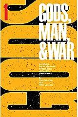 Sekret Machines: Gods: Volume 1 of Gods Man & War (Gods, Man & War) Kindle Edition