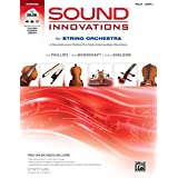 Sound Innovations for String Orchestra, Bk 2: A Revolutionary Method for Early-Intermediate Musicians (Violin) (Book, CD & DV