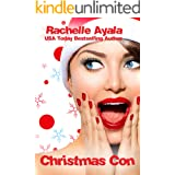 Christmas Con (Jingle Belles Book 3) (English Edition)