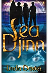 Sea Djinn (Djinn Quartet Book 1) Kindle Edition