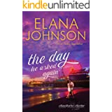The Day He Asked Again: Sweet Contemporary Romance (Hawthorne Harbor Romance Book 6)