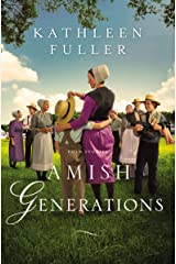 Amish Generations: Four Stories Kindle Edition