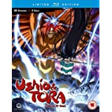 うしおととら コンプリートBOX (第1話-39話)[Blu-ray Region B](輸入版)