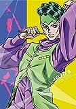 ジョジョの奇妙な冒険 ダイヤモンドは砕けない Vol.5Blu-ray