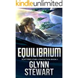Equilibrium (Scattered Stars: Conviction Book 3)
