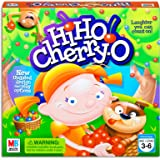HiHo Cherry O - Preschool Kids Toys & Board Games - Ages 3+