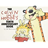 The Calvin and Hobbes Tenth Anniversary Book, 14