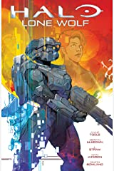 Halo: Lone Wolf Kindle Edition