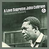 Love Supreme: Complete Masters