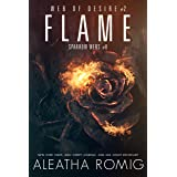 Flame: Web of Desire Two (Sparrow Webs Book 8)