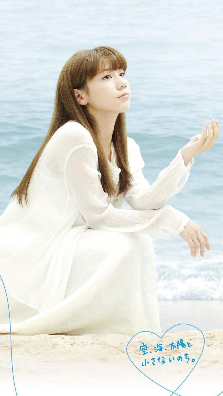 仲里依紗 HD(720×1280)壁紙女性タレント画像6490 スマポ