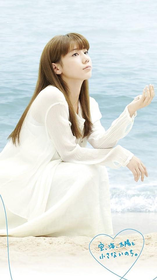 仲里依紗 QHD(540×960)壁紙女性タレント画像8399 スマポ