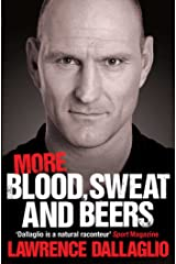 More Blood, Sweat and Beers: World Cup Rugby Tales Kindle Edition