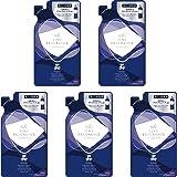 ファーファ 洗濯用 液体 洗剤 ファイン フレグランス ウォッシュ オム クリスタル ムスク の香り 詰替 (360ml) 5個セット
