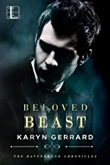 Beloved Beast (The Ravenswood Chronicles Book 2) Kindle Edition