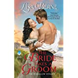 The Bride Takes a Groom: The Penhallow Dynasty
