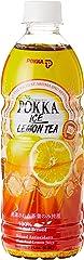 Pokka Iced Lemon Tea Pet, 24 x 500ml