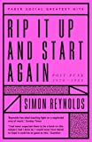 Rip it Up and Start Again: Postpunk 1978-1984 (Faber Greates…