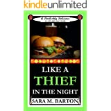 Like a Thief in the Night (A Devilishly Delicious Culinary Mystery Book 3)