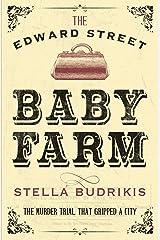 The Edward Street Baby Farm (English Edition) Kindle版
