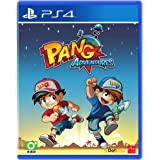 Pang Adventures for PlayStation 4
