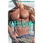 Chaos & the Geek (Grace Grayson Security Book 1)