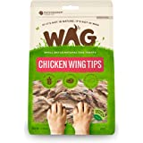 WAG Chicken Wing Tips Dog Treat, 200g