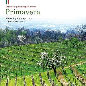 Primavera~イタリアの春~(CD)