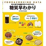 糖質早わかり (FOOD&COOKING DATA)
