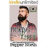 Picking Poppy: A SANCTUM Novel