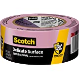 3M Painter's Tape, Delicate Surgace, 1.88-Inch by 60-Yard