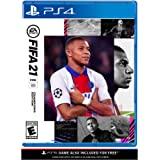 FIFA 21 - Champion's Edition for PlayStation 4