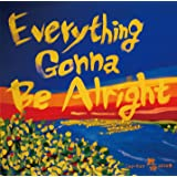 磔磔2019盤 Everything Gonna Be Alright