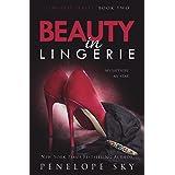 Beauty in Lingerie (Lingerie Series Book 2)