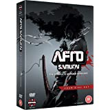 Afro Samurai: Complete Murder Sessions [Import anglais]