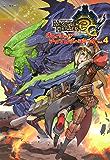モンスターハンター3G オフィシャルアンソロジーコミックVol.4 (カプ本コミックス)