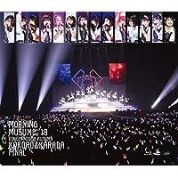 モーニング娘。'19 コンサートツアー秋 ~KOKORO&KARADA~FINAL (Blu-ray)(特典なし)