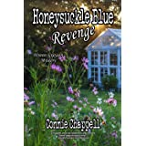 Honeysuckle Blue Revenge (Wrenn Grayson Mystery Book 4)