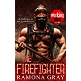 The Firefighter (The Working Men Series Book 7)