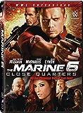 The Marine 6: Close Quarters [DVD]