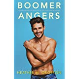 Boomerangers: A second chance romantic comedy (Cajun Girls Book 1)