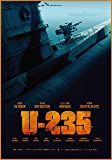Uボート:235 潜水艦強奪作戦 [DVD]