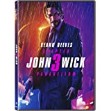 John Wick: Chapter 3--Parabellum [DVD]