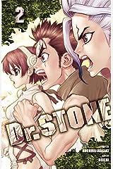 Dr. STONE, Vol. 2 ペーパーバック