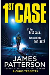 1st Case: It's her first case. It could be her last. Kindle Edition