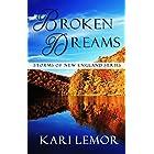 Broken Dreams (Storms of New England Book 4)