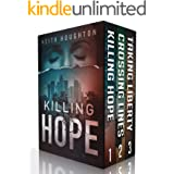 Gabe Quinn Thrillers Box Set: 3 unputdownable crime thrillers crammed with killer twists.